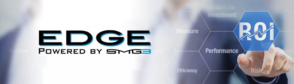 EDGE - Powered by SMG3