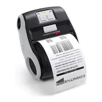 CognitiveTPG M320-K300 Portable Barcode Printer