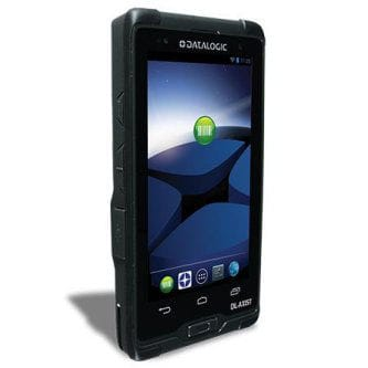 Datalogic Scanning DL-Axist Full Touch PDA