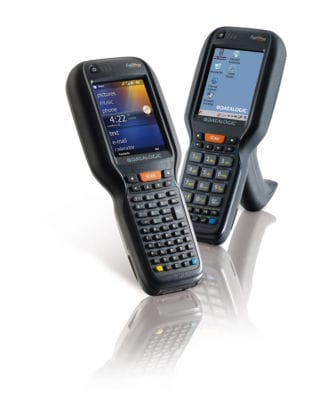 Datalogic Scanning Falcon X3+ Mobile Computer