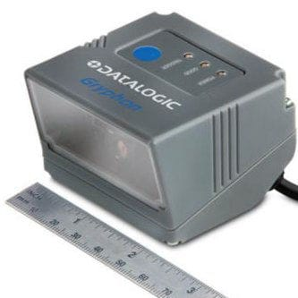 DATALOGIC ADC GRYPHON FIXED SCANNER