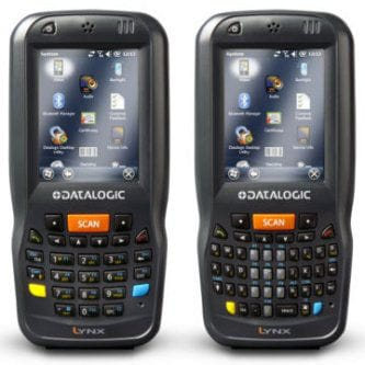 DATALOGIC ADC LYNX W/ BLUETOOTH