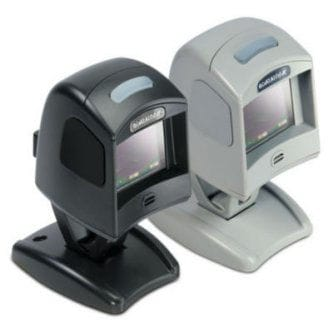 Datalogic MG110041-001-412B Barcode Scanner