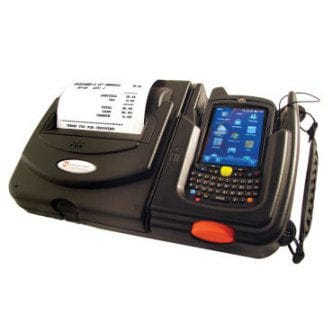 Datamax-O'Neil PrintPad Thermal Receipt Printer