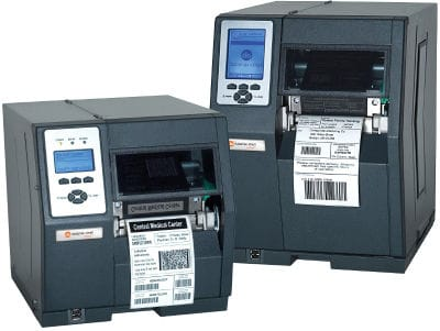 Datamax-O'Neil H-Class Accessories Bar code Printer