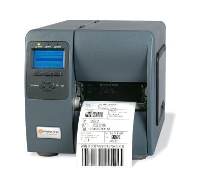 HONEYWELL M-CLASS MARK II LABEL PRINTER