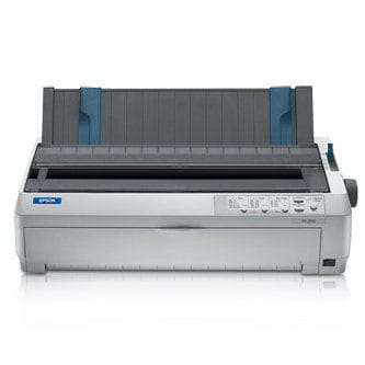 EPSON DISCONTINUED
