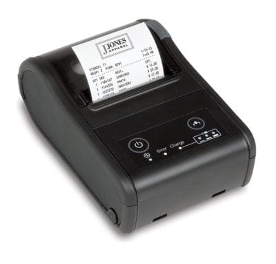 EPSON, TM-P60II KIT, MPOS, INCLUDES WIRELESS RECEIPT PRINTER