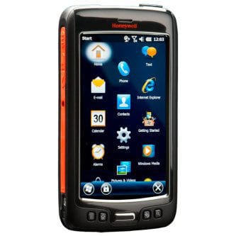 HONEYWELL DOLPHIN 70E BLACK
