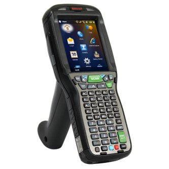 HONEYWELL DOLPHIN 99GX MOBILE COMPUTER