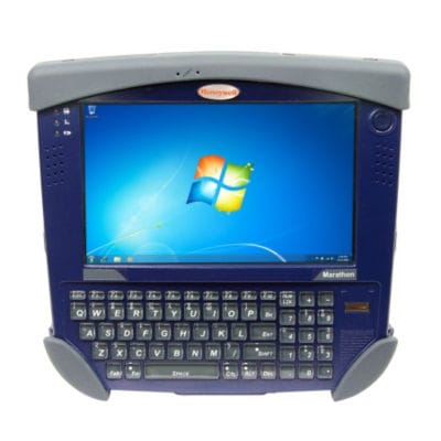 HONEYWELL THOR VM2 VEHICLE MOUNT COMPUTER