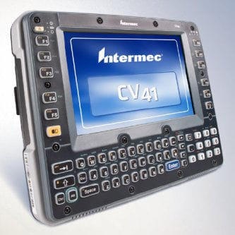 HONEYWELL CV41 FIXED MOUNT MOBILE COMPUTER