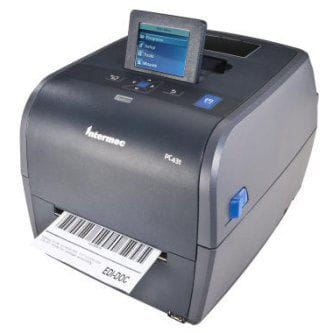 HONEYWELL PC43T PRINTER
