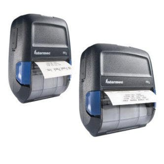 HONEYWELL PR3 3 PORTABLE RECEIPT PRINTER