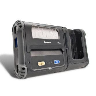 Intermec PW50 Network Thermal Receipt Printer