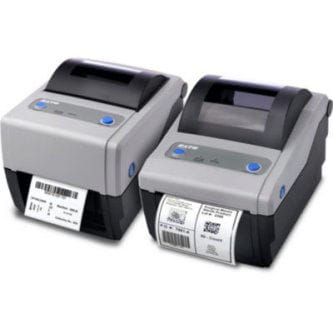 Sato CG408 Thermal Printer
