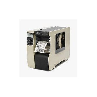Zebra 110Xi4 - Direct Thermal/Thermal Transfer, 600 dpi