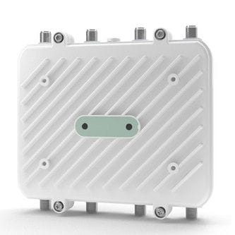 Zebra Technologies Outdoor Rugged Access Point Dual Radio