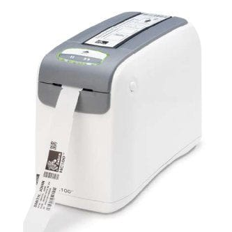 HC100 PRINTER DT SER/USB/ INTWIRELESS +