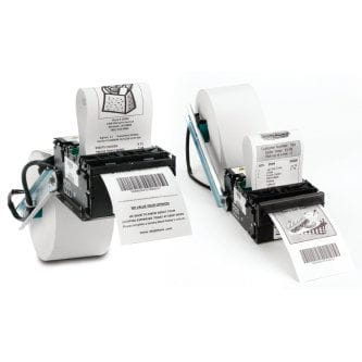 Zebra Xi4 Series Accessories Bar code Printer