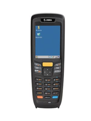 Motorola MC2180-MS01E0A Mobile Computer