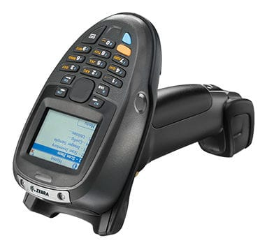 Motorola MT2070-ML4D62370WR Mobile Computer