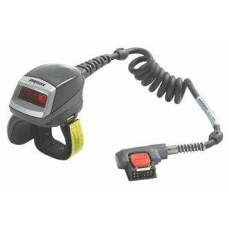 RS4000 1D CORDED - SHORT CABLE TO WT6000