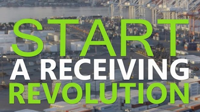 Start a Receiving Revolution with Newcastle and SMG3