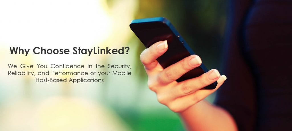 StayLinked Mobile Phone 900h