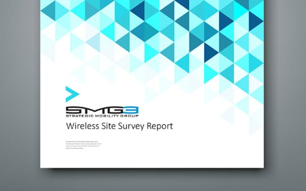 Wireless Site Survey Report