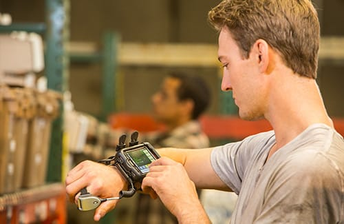 Honeywell Wearable Devices