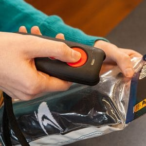 Honeywell Pocket Barcode Scanners