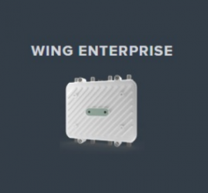 Zebra Wing Enterprise