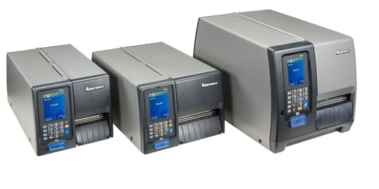 Internec Honeywell Printers