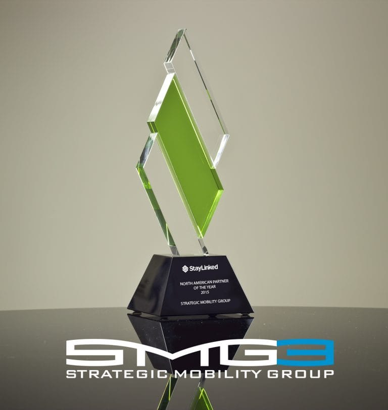 StayLinked Partner of the Year