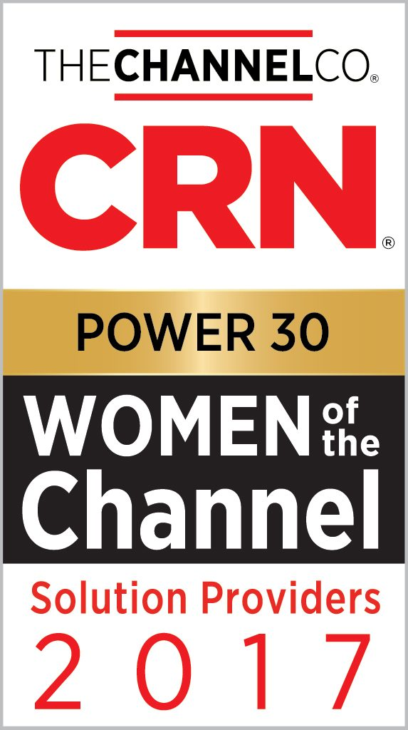 The CRN Power 30 Women of the Channel Solution Providers 2017