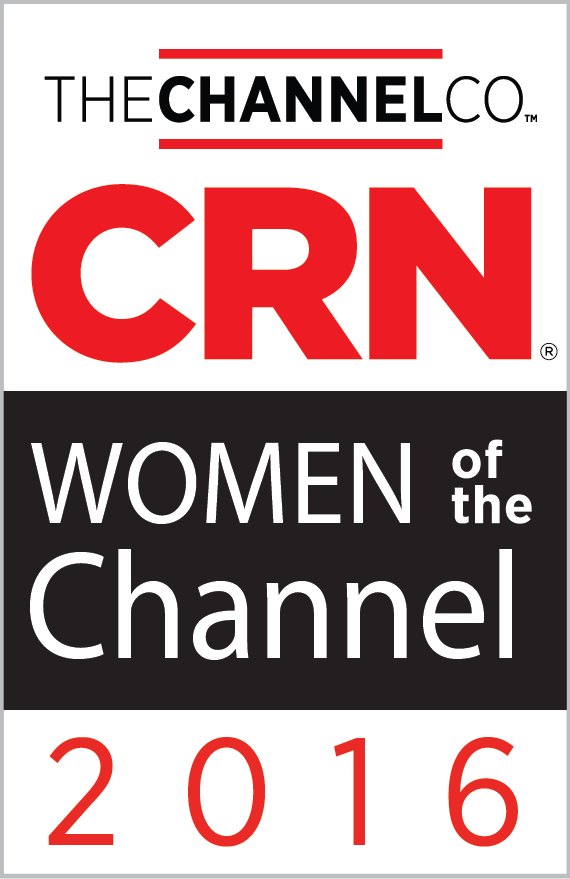 The Channel Co CRN Women of the Channel 2016