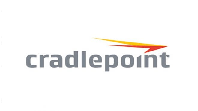 How to keep your network up 100% of the time. Enter Cradlepoint.
