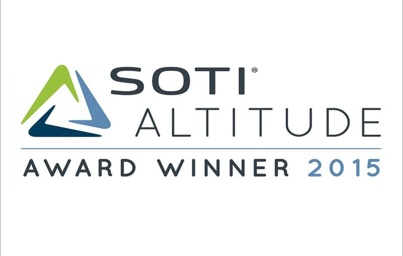 SOTI Inc. Names Strategic Mobility Group 2015 VAR of the Year for North America