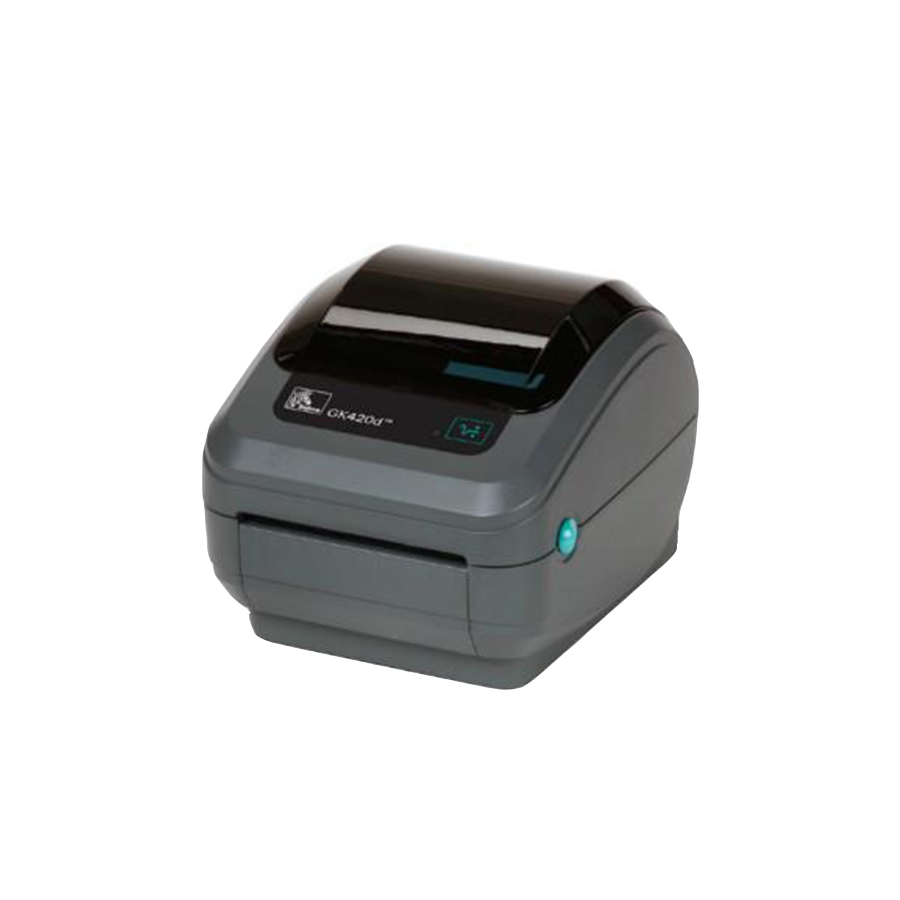 GK420d Desktop Printer
