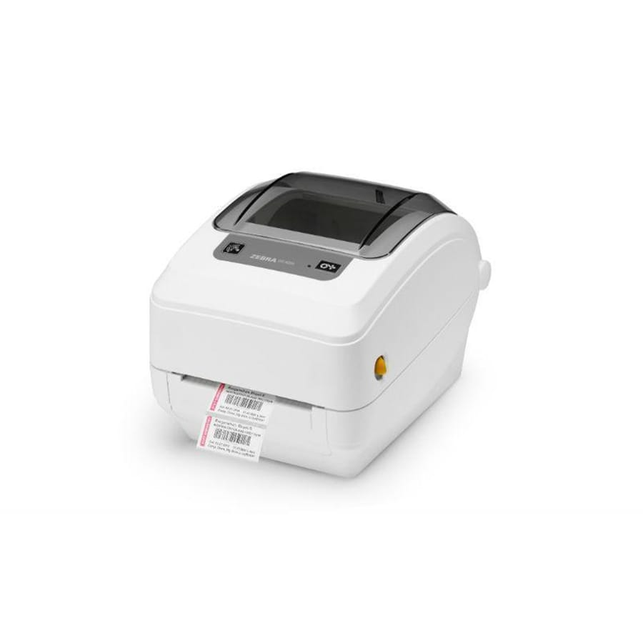 GK420t-HC Desktop Printer