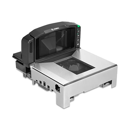 Zebra MP7000 Grocery Scanner Scale