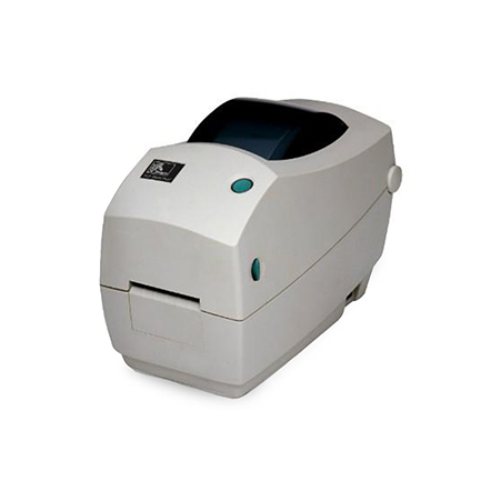 Zebra TLP2824 Plus Printer