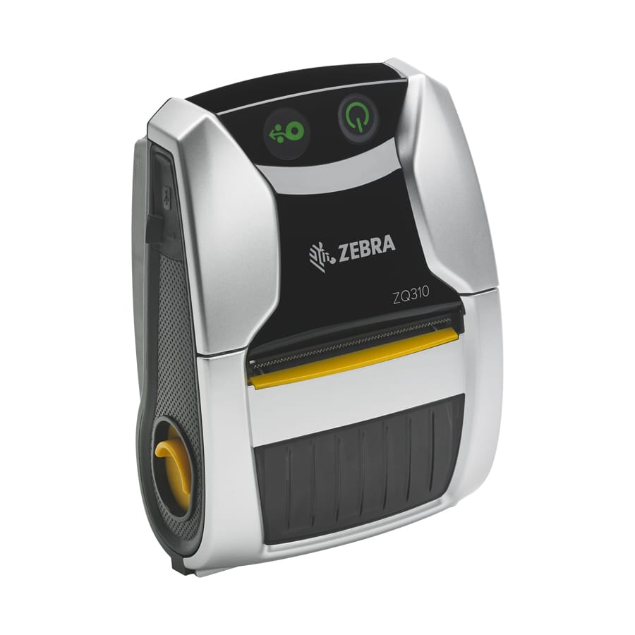 Zebra ZQ310 Mobile Label and Receipt Printer